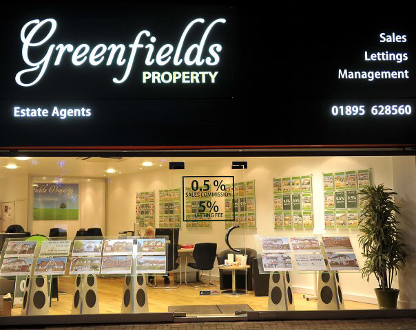 Greenfields Property Ruislip
